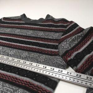 Diamond Supply Co. Sweaters - Diamond Supply Co Ski Style Sweater Winter